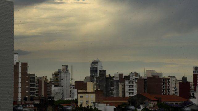 Alerta meteorológico para Rosario y la región