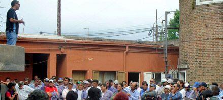 Municipales acuerdan en 18 comunas  paritarias superiores a la de Festram