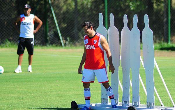 Descartado. El zaguero paraguayo se perdería tres fechas del torneo Flnal.