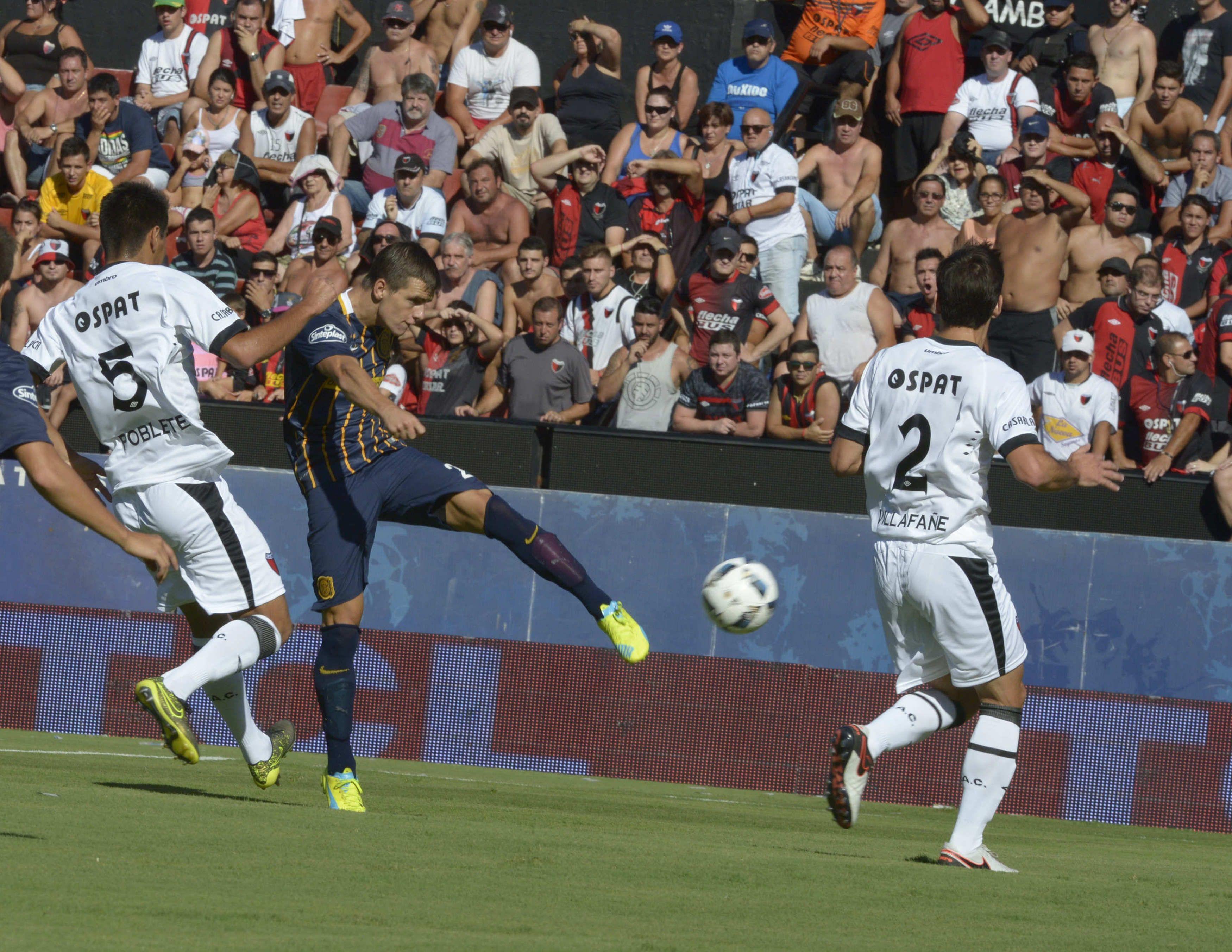 El desahogo de Lo Celso, el crack que convirtió su primer gol en la primera canalla