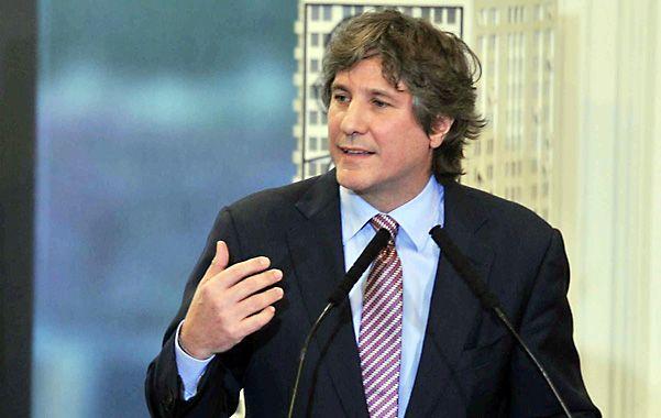 La decisión judicial tomó a Boudou en ejercicio de la Presidencia por enfermedad de Cristina.