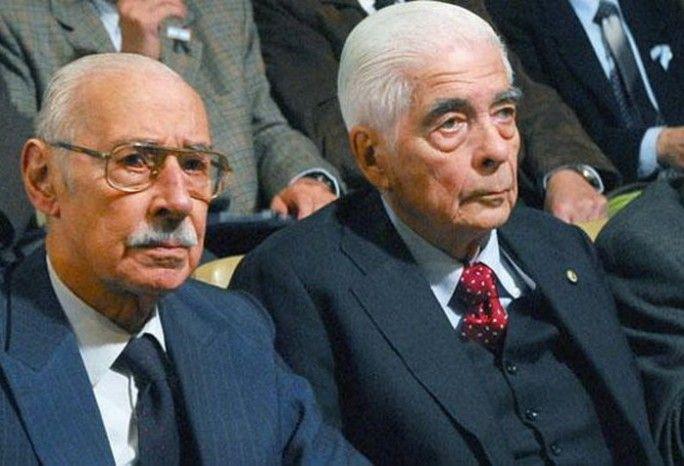 La decisión de la Justicia tucumana es extensiva a Jorge Videla y Mario Menéndez. (Foto archivo)
