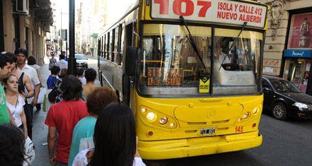 Boleto: la oposición quiere reactivar el debate de las facultades delegadas