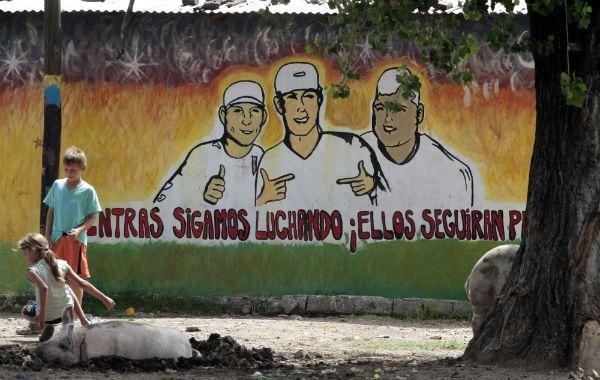 Asesinatos en Rosario: no crecieron en 2012 y el sudeste es la zona más crítica