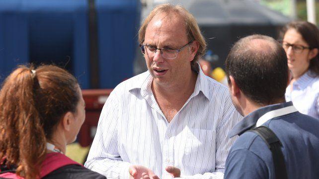 Saglione: Nación comenzó a mandar fondos por coparticipación, pero no son los esperados
