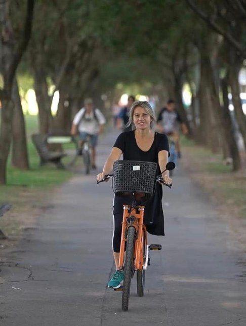 Schibelbein propone mejorar ciclovías