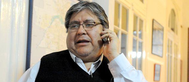 «Moyano no expresa en forma solidaria a toda la clase obrera»