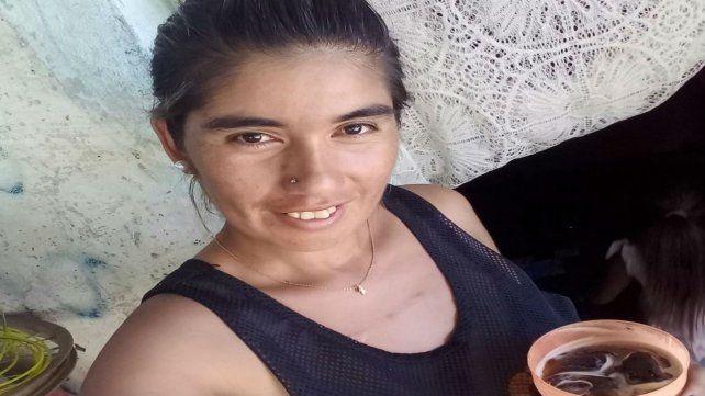 Silvia Quinteros estaba desaparecida desde el 1º de agosto. Había posteado que tenía mucho miedo.