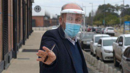 El secretario de Salud señaló que no se puede depositar toda la agresividad en el virus y afirmó que los comportamientos también pueden ser agresivos.