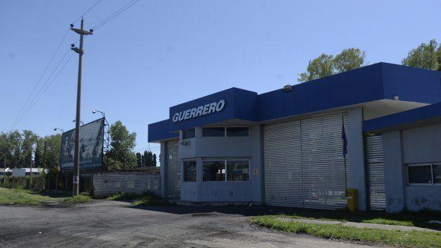Guerrero Motos. La empresa sanlorencina