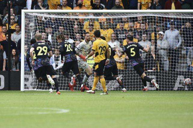 Tottenham acumula dos triunfos en dos partidos disputados.