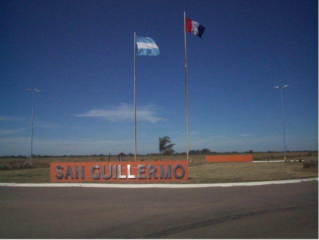 Incremento. En la ciudad de San Guillermo hubo más casos en lo que va de abril que en todo marzo.