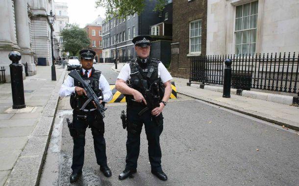 Seguridad. Según Londres