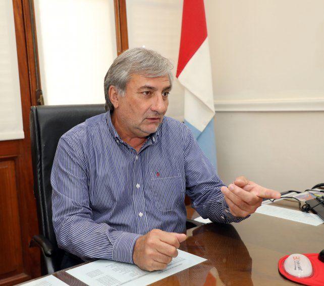 Rubén Michlig