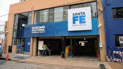 Secretaría Electoral de Santa Fe