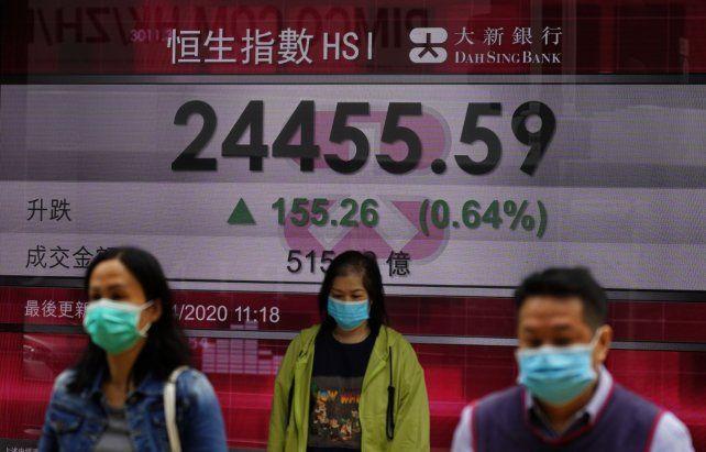 El rumbo. La pandemia obliga a pensar el nuevo orden mundial.