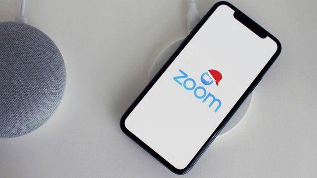 Zoom habilitará las videollamadas de tiempo ilimitado en Navidad y Año Nuevo