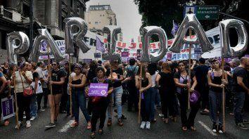 Clubes, sindicatos y organizaciones territoriales son parte de la encuesta. colaborativa que busca tener en cuenta a la población LGBTIQ+ y sumar al ámbito privado al debate paritario.