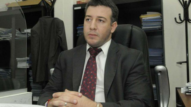 La causa por escuchas ilegales contra el exfiscal Fernando Rodrigo pasó al fuero federal