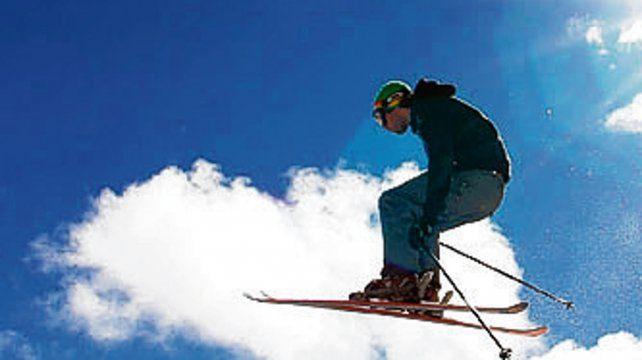 Esquí en Ushuaia con Ahora 12