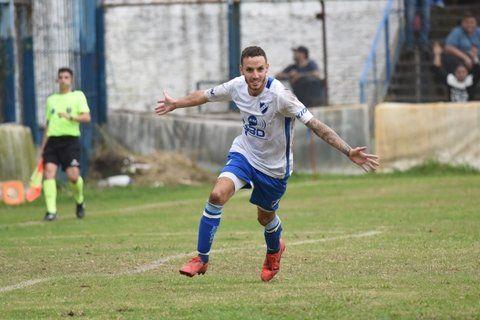 El delantero llegó a Ludueña: Facundo Camafreita jugará en el equipo de Tiro Federal en la Primera B de la ARF.