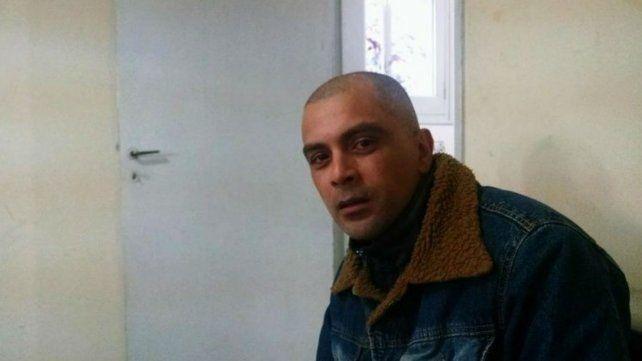 Pablo Cejas se salvó en varias oportunidades de morir.