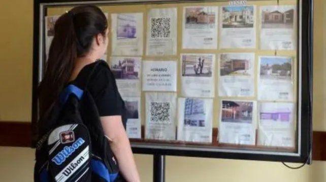 Desde la Concejalía Popular reclaman asistencia para los inquilinos que deben renovar contratos.