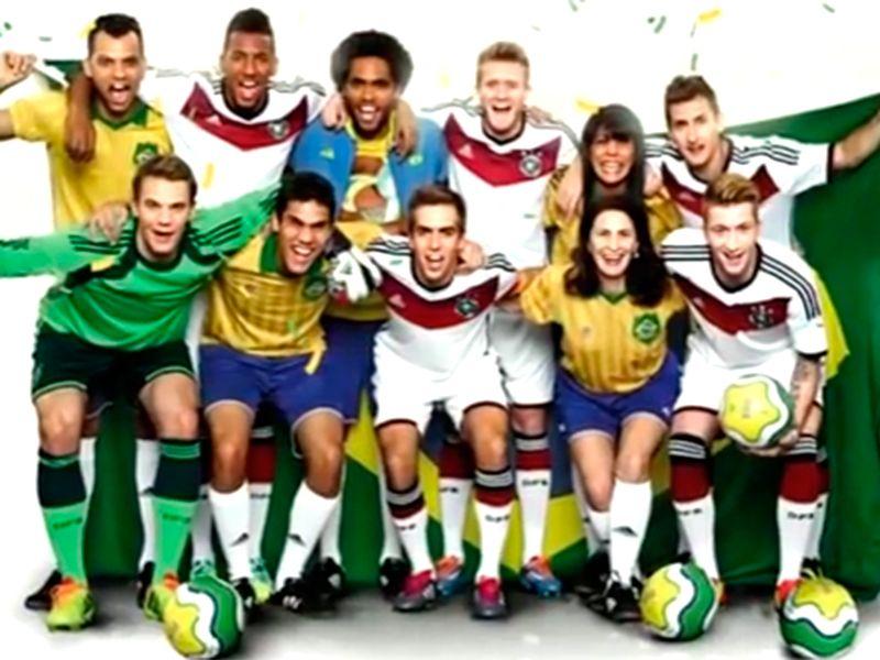 Parece que el gran optimismo de los alemanes de cara al Mundial de Brasil se ha esfumado: sólo un 21
