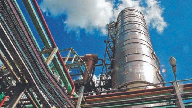 Biodiesel. La actividad tiene mucho peso en la economía de Santa Fe.