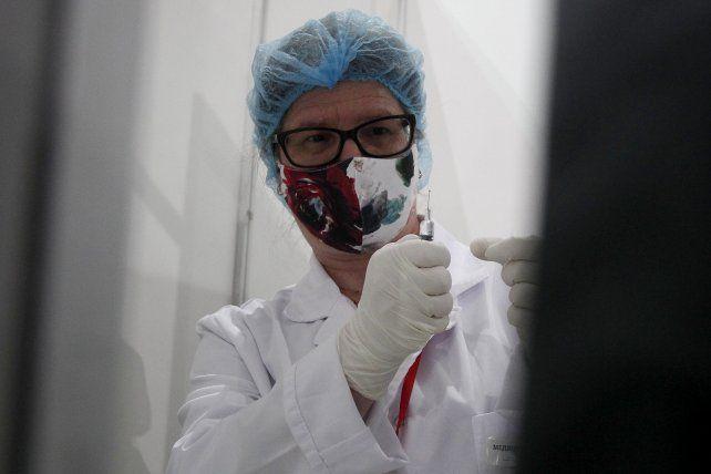 Otras 399 personas murieron y 24.086 fueron diagnosticadas con coronavirus en Argentina