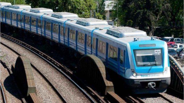 La provincia quiere reflotar el servicio entre Rosario y Cañada de Gómez