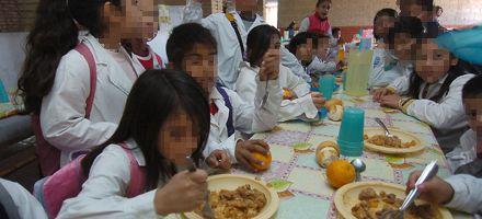 Denuncian que los chicos llegan con más hambre a comedores comunitarios