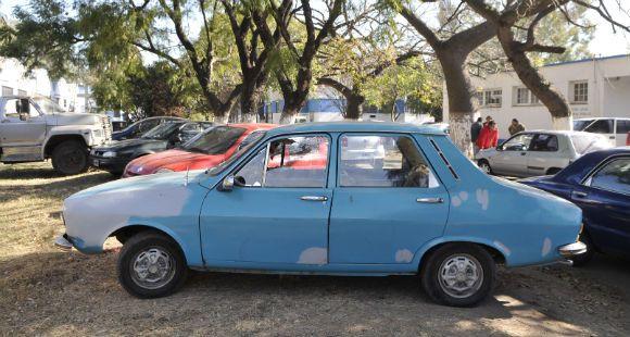 En Rosario crecieron durante este año los robos de automóviles y motos