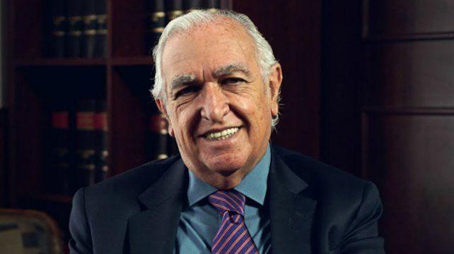 Ricardo Gil Lavedra.