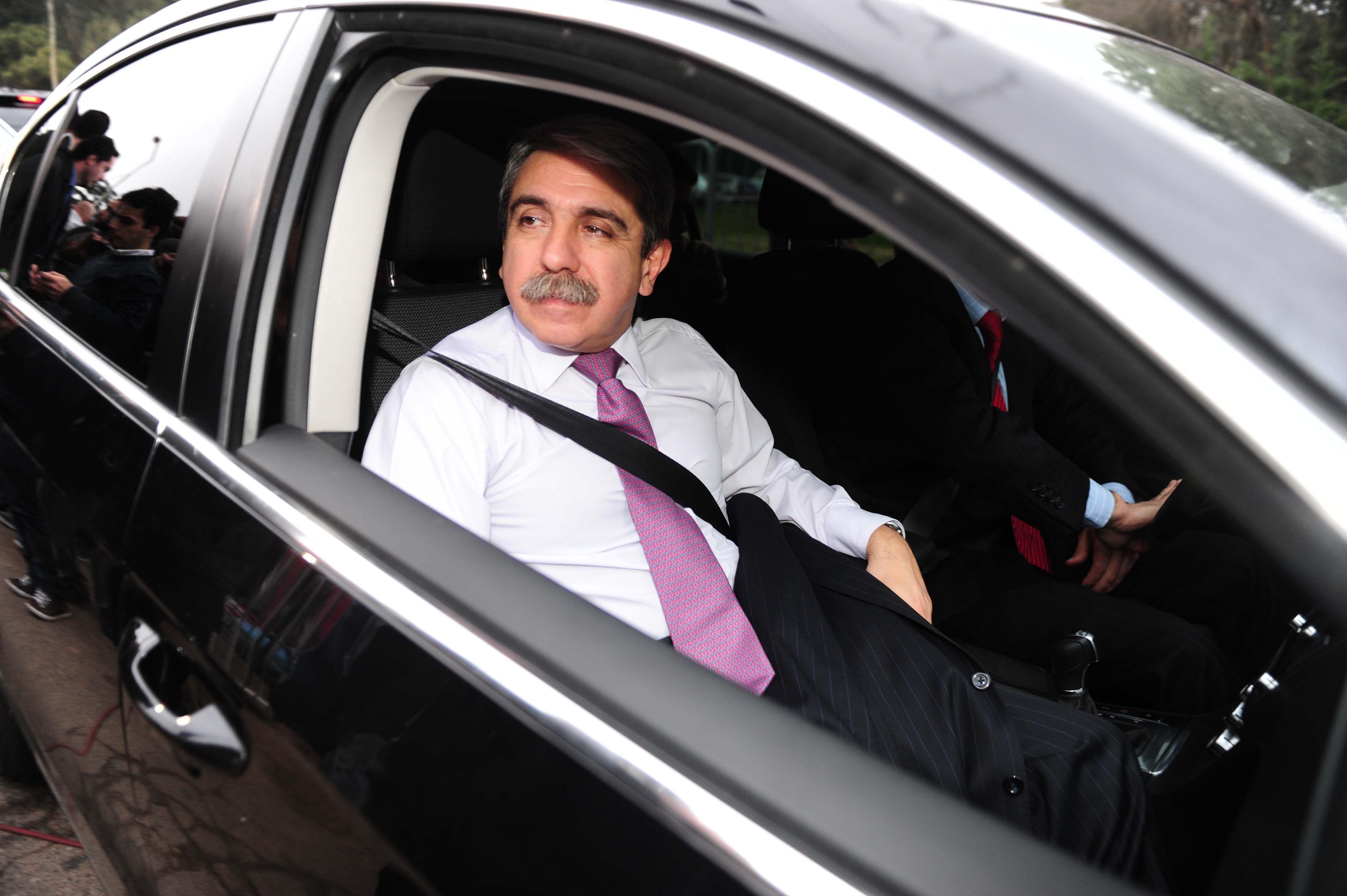 A Nisman lo necesitaban para hacer la denuncia y después lo necesitaban muerto