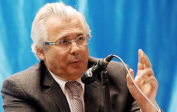 Jurisdicción. Garzón en su momento pidió la extradición de Pinochet.