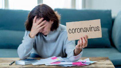 Cuidar la salud mental es esencial después de haber atravesado el coronavirus.
