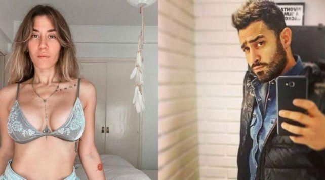 Jimena Barón y el Tucu López habían sido vistos juntos y ahora el conductor confirmó la relación.