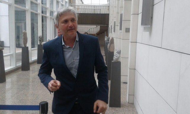 Carloni dijo que Montero tiene plena confianza de la comisión directiva de Central