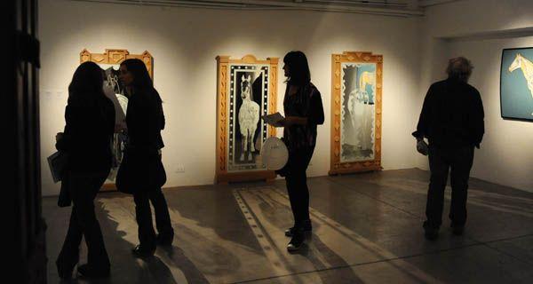 Los museos de la ciudad volverán hoy a estar abiertos por la noche