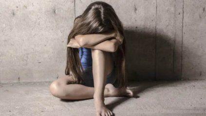 La violación contra la menor se cometió hace 40 años y su hija denunció al padre biológico.