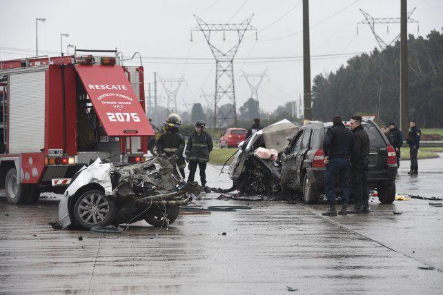 El conductor que habría causado un fatal accidente tenía otro pedido de captura