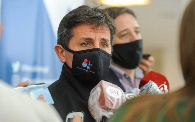 El fiscal Schiappa Pietra afirma que no hay motivos para que Traferri no se presente a imputativa