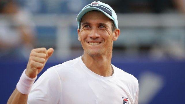 Facundo Bagnis: de Armstrong a Tokio, tras la huella olímpica de Delfo Cabrera