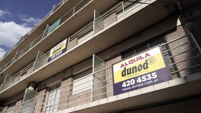La protesta para exigir la extensión del decreto 320/20 que impide los desalojos será a las 20 en Plaza Pringles.