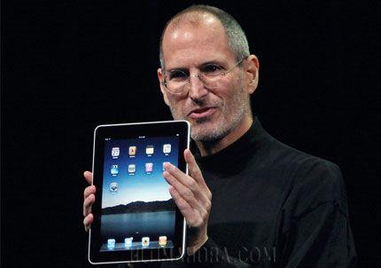 Los primeros problemas con el iPad