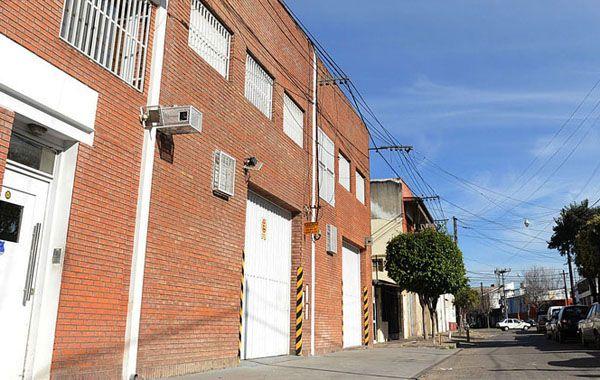 La fábrica Ringo