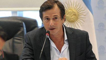 El diputado Daniel Lipovetzky, foco de una amenaza que puso a Rosario como capital del sicariato.