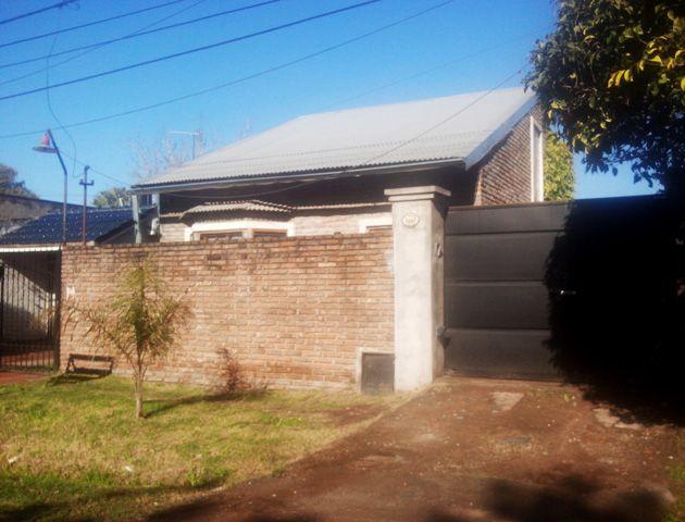 El caso es investigado por la seccional 24ª de Granadero Baigorria. (Foto: S.Meccia)