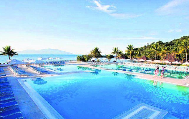 Club Med ofrece empleo a argentinos